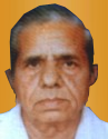 The late Vallabhbhai Surelia